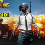 Last Battleground Survival APK PUBG on Android 1.0.9