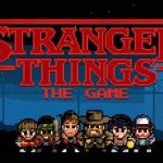 Stranger Things The Game MOD APK 1.0.280
