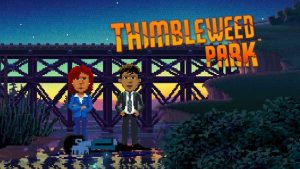 thimbleweed park free apk 300x169 - Thimbleweed Park APK Android Free Download
