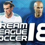 Dream League Soccer 2018 MOD APK Unlimited Coins 5.053