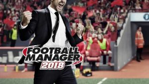 Football Manager Mobile 2018 9.0.1 APK MOD