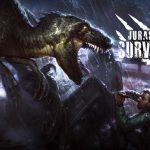 Jurassic Survival MOD APK Unlimited Money 1.1.27