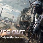 Knives Out APK MOD Android English Best PUBG Android