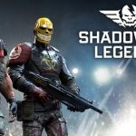 Shadowgun Legends MOD APK 0.8.5
