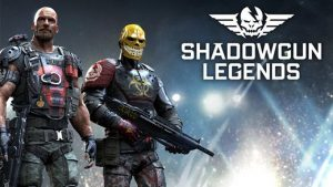 Shadowgun Legends 0.1.1 APK MOD