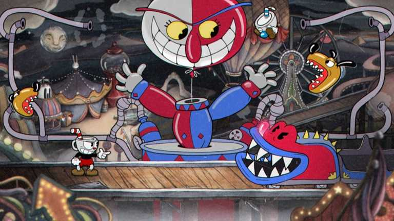 CUPHEAD MOBILE APK MOD Android Game Download 4