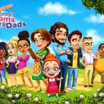 Delicious Moms vs Dads Full Version APK MOD