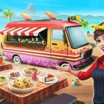 Food Truck Chef MOD APK Unlimited Money 1.5.8