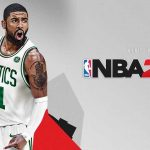 NBA 2K18 APK MOD Android 37.0.3 Unlimited Money