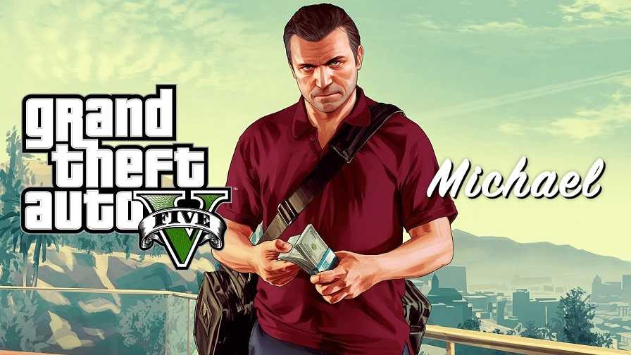 GTA 5 Unity APK Android Open World Gameplay 1
