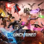 DC UNCHAINED APK MOD Android