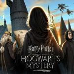 Harry Potter Hogwarts Mystery APK MOD Android 1.1.1