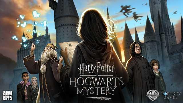 harry potter hogwarts mystery hack apk 1.7.4