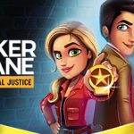 Parker & Lane Criminal Justice Full Version APK Unlocked