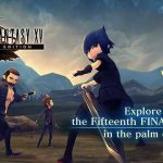 FINAL FANTASY XV POCKET EDITION APK MOD Full Version