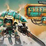 Warhammer 40,000 Freeblade MOD APK 5.6.1