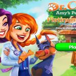 Dr. Cares Amy's Pet Clinic Full Version APK MOD Android