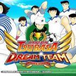 Captain Tsubasa Dream Team MOD APK 1.9.0