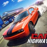 CarX Highway Racing MOD APK Unlimited Money 1.65.2