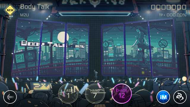 Cytus II APK MOD 2 Full Unlocked Free Download - AndroPalace