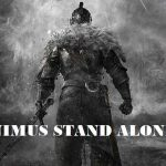 Animus Stand Alone APK MOD Dark Souls Android
