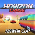 Horizon Chase World Tour MOD APK 1.6.2 Full Version