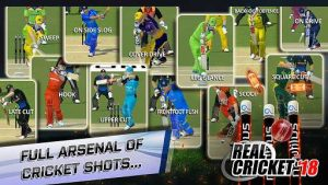 real cricket 18 unlimited money