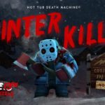 Friday the 13th Killer Puzzle MOD APK Full Version Unlocked