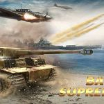 Battle Supremacy APK MOD Android Full Unlocked