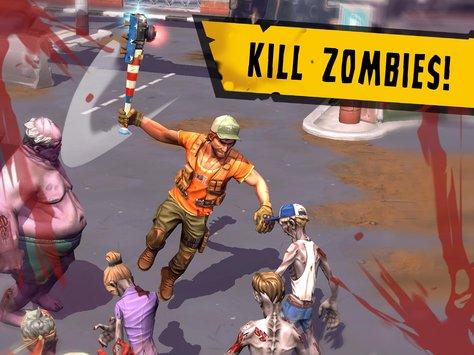 zombie anarchy mod apk 1.2.1e