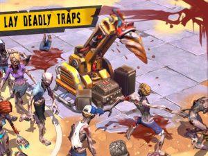 dead island survivors mod apk
