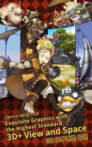 dragon nest modded apk