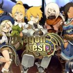 Dragon Nest Mobile MOD APK Global Version 1.6.0