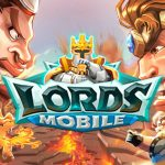 Lords Mobile MOD APK 2.12 Unlimited Money