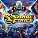 MARVEL Strike Force MOD APK Free Skills 3.3.2