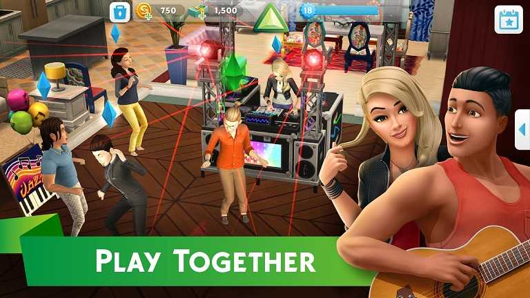 the sims mod apk data offline