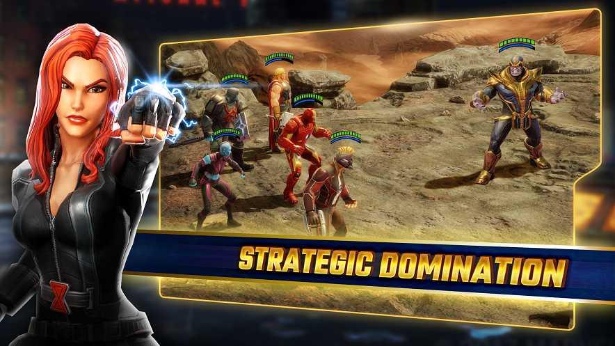 mobile strike mod apk terbaru