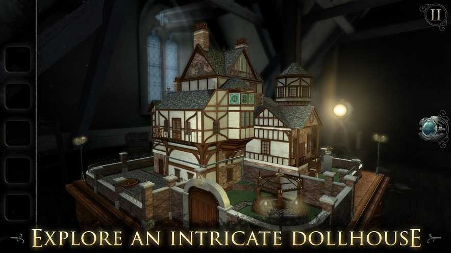 The Room Old Sins APK Android Download - AndroPalace