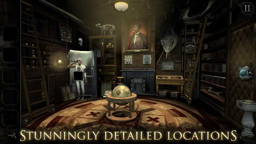 The Room Old Sins Apk Android Download Andropalace