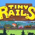 Tiny Rails MOD APK Unlimited Money 2.9.2
