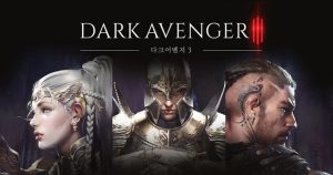 dark avenger 3 mod apk