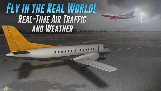 Airline Commander Mod Apk Unlimited Money Real Flight Experience