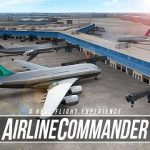 Airline Commander MOD APK (Unlimited Money) Real flight experience