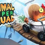 Download Animal Super Squad APK 1.2.0