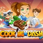 COOKING DASH MOD APK 2.18.2 Unlimited Money