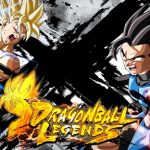 Download DRAGON BALL LEGENDS MOD APK 1.35.0