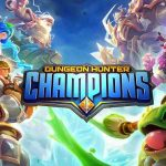 Dungeon Hunter Champions APK MOD Android