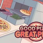 Download Good Pizza, Great Pizza (MOD,Money) 2.2.7