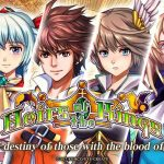 Download RPG Heirs of the Kings (English,Premium )