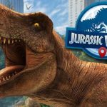 Jurassic World Alive MOD APK 1.6.25 Joystick Button Added